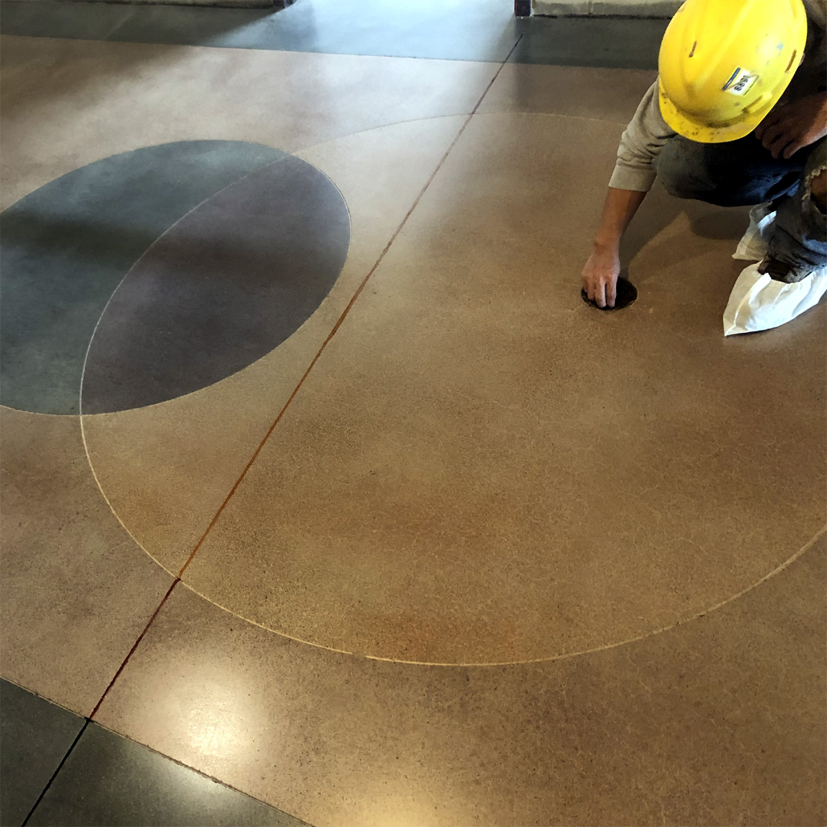 Concrete Floor Design