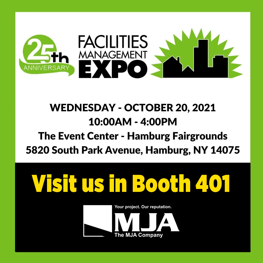 Visit Us at the WNY Facilities Management Expo